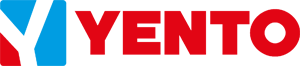 YENTO Fishing Logo