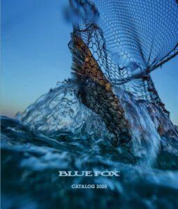Blue Fox 2020