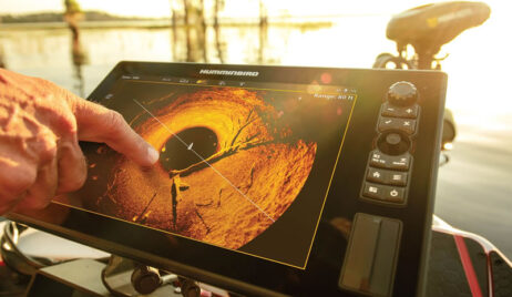 Humminbird MEGA 360 Imaging®
