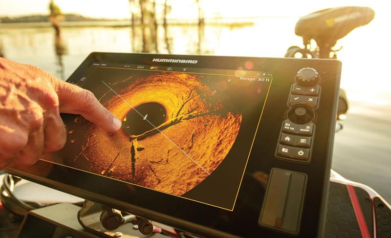 Humminbird MEGA 360 Imaging®