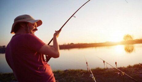 Календар рибалки на Вересень 2020 року.