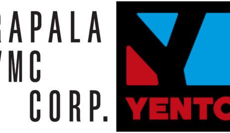 Продовження співпраці Yento Fishing та Rapala VMC Corporation!