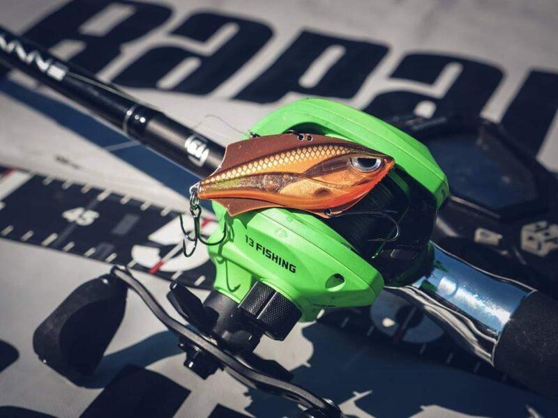 Новий бренд Rapala VMC Corporation - 13 Fishing!