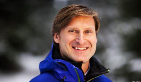 Генеральний директор Rapala Ніколас Варчаловскі про придбання Okuma та подальші дії.