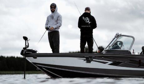 Виконавчий директор Rapala: Продовження розробки продукції 13 Fishing – «неймовірно захоплююче.»