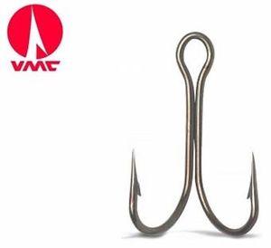 Технологія виробництва гачків французького бренду VMC. Частина третя: хвостовик.